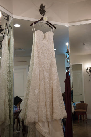50492f7bb26 Maggie Sottero Used and Preowned Wedding Dresses - Nearly Newlywed