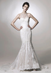 "Enzoani ""Francesca"" - Enzoani - Nearly Newlywed Bridal Boutique - 3"
