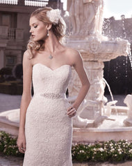 Casablanca '2131' - Casablanca - Nearly Newlywed Bridal Boutique - 4