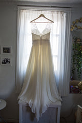 Sarah Seven 'Mademoiselle' - Sarah Seven - Nearly Newlywed Bridal Boutique - 3