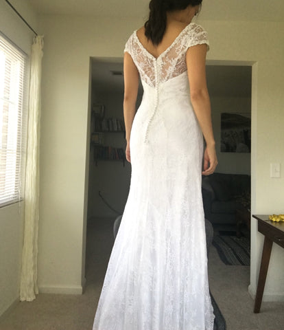 Alfred Angelo '8501'