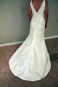 Mori Lee style #6727 - Mori Lee - Nearly Newlywed Bridal Boutique - 2
