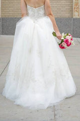 Casablanca '2077' - Casablanca - Nearly Newlywed Bridal Boutique - 1