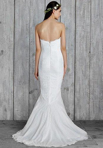 Nicole Miller 'Perry' - Nicole Miller - Nearly Newlywed Bridal Boutique - 1