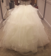 Pnina Tornai 'Ball Gown' - Pnina Tornai - Nearly Newlywed Bridal Boutique - 1