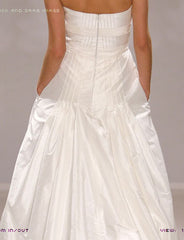 Anne Barge 'LF161' - Anne Barge - Nearly Newlywed Bridal Boutique - 3