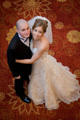 Custom Thailand Gown - Custom - Nearly Newlywed Bridal Boutique - 1