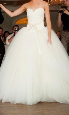 Vera Wang 'Bride Wars' - Vera Wang - Nearly Newlywed Bridal Boutique - 3