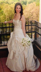Kenneth Pool 'Alana' - Kenneth Pool - Nearly Newlywed Bridal Boutique - 2