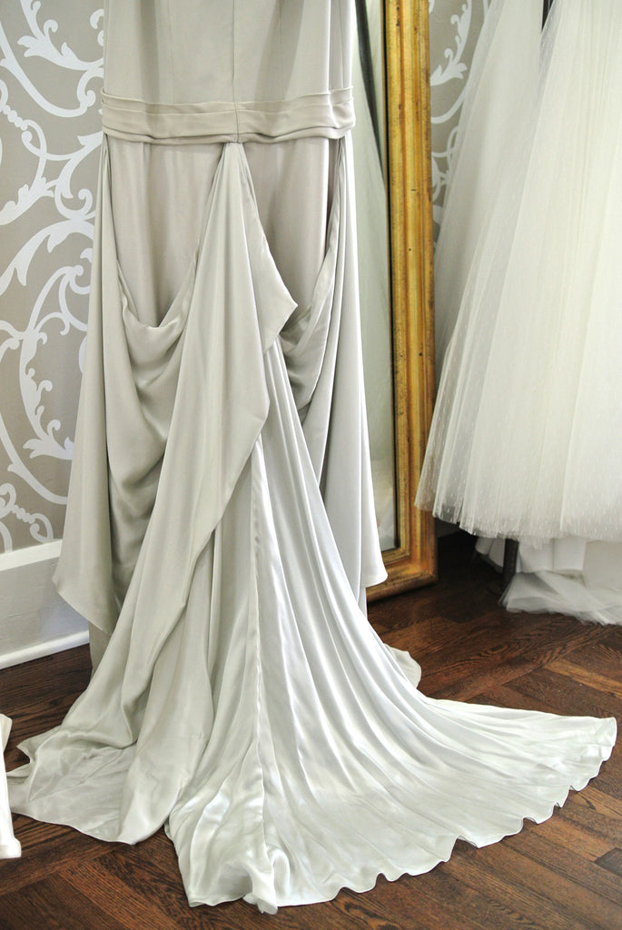 Carol Hannah 'Belmont' - CAROL HANNAH - Nearly Newlywed Bridal Boutique - 4