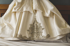 Victor Harper Couture '206' - victor Harper Couture - Nearly Newlywed Bridal Boutique - 8