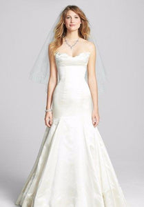 Reem Acra 'Iris' - Reem Acra - Nearly Newlywed Bridal Boutique - 2