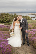 Load image into Gallery viewer, Allure Bridals 'C286' - Allure Bridals - Nearly Newlywed Bridal Boutique - 3