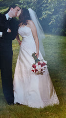 Helen Morley '9968' - Helen Morley - Nearly Newlywed Bridal Boutique - 1