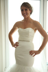 Hayley Paige 'Leighton' - Hayley Paige - Nearly Newlywed Bridal Boutique - 1