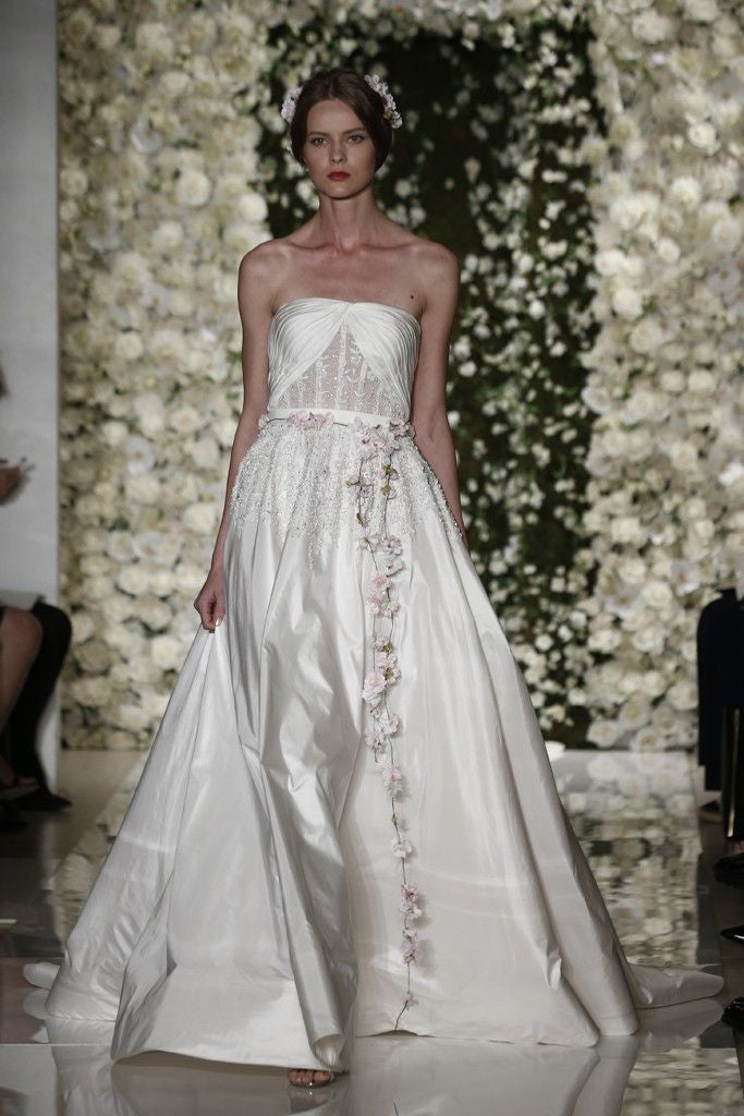 Reem Acra 'Classic - Reem Acra - Nearly Newlywed Bridal Boutique - 7