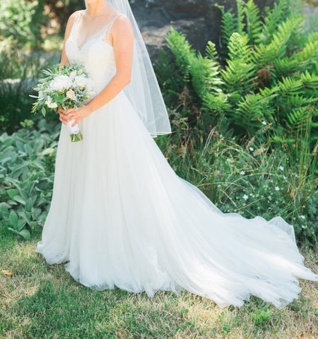 Bohemian Wedding Dresses