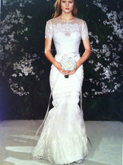 Carolina Herrera 'Evelyn' - Carolina Herrera - Nearly Newlywed Bridal Boutique - 1