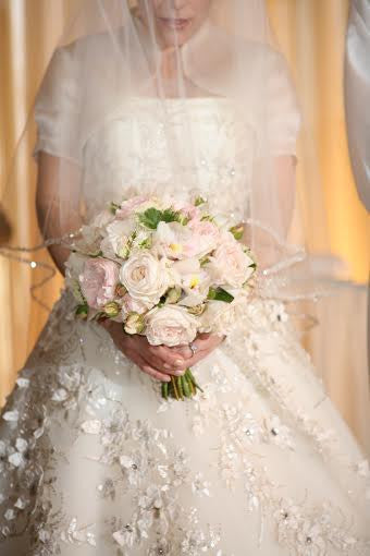 Carolina Herrera 'Franz Xavier Winterhalter' - Carolina Herrera - Nearly Newlywed Bridal Boutique - 1