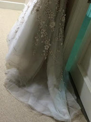 Carolina Herrera 'Franz Xavier Winterhalter' - Carolina Herrera - Nearly Newlywed Bridal Boutique - 4