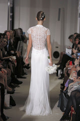 Carolina Herrera 'Cassidy' - Carolina Herrera - Nearly Newlywed Bridal Boutique - 3