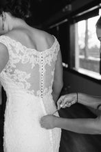 Load image into Gallery viewer, Mori Lee'5265' - Mori Lee - Nearly Newlywed Bridal Boutique - 1
