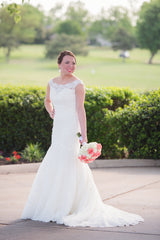 Mori Lee'5265' - Mori Lee - Nearly Newlywed Bridal Boutique - 4