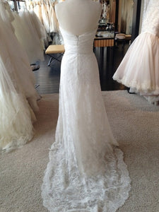 Christos 'Lyla' - Christos - Nearly Newlywed Bridal Boutique - 2
