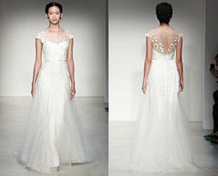 Christos 'Zoe' - Christos - Nearly Newlywed Bridal Boutique - 1