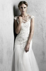 Christos 'Zoe' - Christos - Nearly Newlywed Bridal Boutique - 3