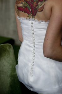 Jane Wilson 'Custom' - Jane Wilson - Nearly Newlywed Bridal Boutique - 2