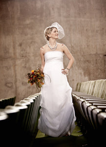 Jane Wilson 'Custom' - Jane Wilson - Nearly Newlywed Bridal Boutique - 1