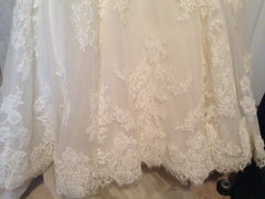 Martina Liana '346' - Martina Liana - Nearly Newlywed Bridal Boutique - 2