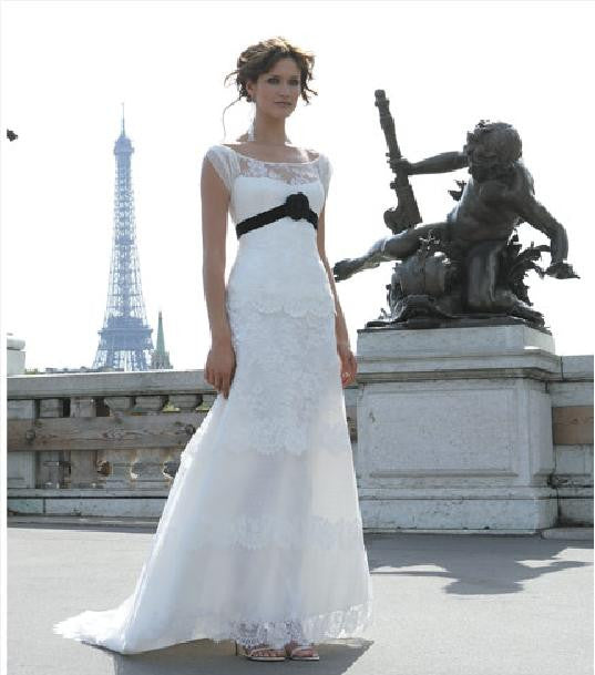 Cymbeline Paris 'Antibes' - Cymbeline Paris - Nearly Newlywed Bridal Boutique - 4
