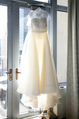 Naeem Khan 'Venice' - naeem khan - Nearly Newlywed Bridal Boutique - 3