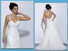 Maggie Sottero 'Billie' - Maggie Sottero - Nearly Newlywed Bridal Boutique - 5