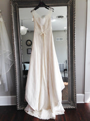 Amy Kuschel 'Darling' - amy kuschel - Nearly Newlywed Bridal Boutique - 4