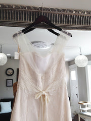 Amy Kuschel 'Darling' - amy kuschel - Nearly Newlywed Bridal Boutique - 5