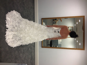 Martina Liana Top Style 380, Bottom Style 384 - Martina Liana - Nearly Newlywed Bridal Boutique - 2