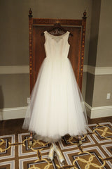 Amsale  'Aspen' - Amsale - Nearly Newlywed Bridal Boutique - 5