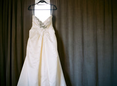 Vera Wang 'Aurora' - Vera Wang - Nearly Newlywed Bridal Boutique - 4