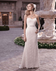 Casablanca '2131' - Casablanca - Nearly Newlywed Bridal Boutique - 6