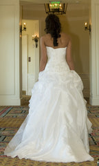 Demetrios '98249' - Demetrios - Nearly Newlywed Bridal Boutique - 1