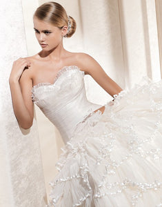 La Sposa 'Denver' - La Sposa - Nearly Newlywed Bridal Boutique - 2
