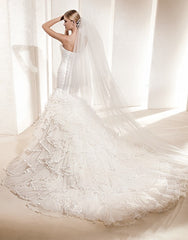 La Sposa 'Denver' - La Sposa - Nearly Newlywed Bridal Boutique - 3