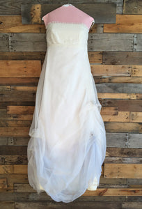 Jane Wilson 'Custom' - Jane Wilson - Nearly Newlywed Bridal Boutique - 4