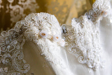 Load image into Gallery viewer, Custom 'Italian' - Custom - Nearly Newlywed Bridal Boutique - 1