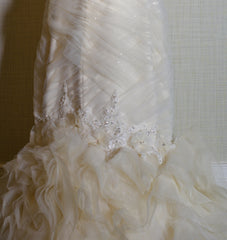 Mori Lee '5104' - Mori Lee - Nearly Newlywed Bridal Boutique - 2