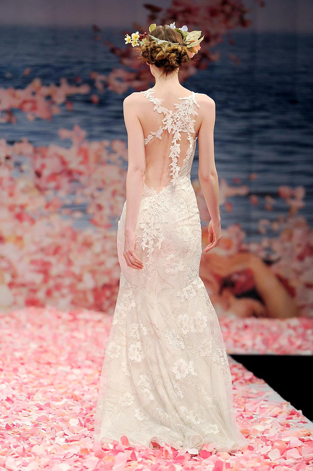 Claire Pettibone 'Devotion' - Claire Pettibone - Nearly Newlywed Bridal Boutique - 1