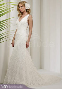 "Robert Bullock ""Trudy"" - Robert Bullock - Nearly Newlywed Bridal Boutique - 1"